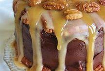 GF Cake Heaven!