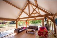 Sunrooms and Orangeries / Sun room, sun lounge, sun parlor, orangeries by  Oakmasters