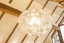 Chandeliers/Light fittings / Chandeliers and light fittings we love and recommend