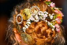 Hair / by Christina Harston