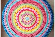 I L Crochet