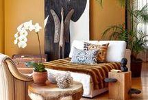 Eclectic Interior Design / Eclectic Interior design
