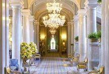 Luxurious Hotels / Luxurious hotels