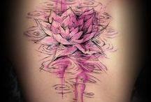 Inspiration Tatouages