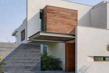 ARCHITECTURE / Architecture and interior