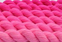 Yarn I Heart / Yarn for knitting and coveting.