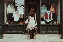 Shop till you drop / by finn jacobson