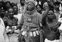 Edo | Uhunmwun Ekue Pendants