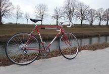 Short Trip Favorit 1979 / Favorit bicycle, vintage bicycle, road vintage bicycle
