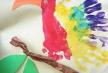 Kids and creativiteit