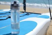 Filtration Hydration / by Thermos