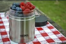 Celebrating with Thermos Brand / by Thermos