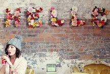 It's à dream: my own flowershop