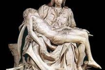 ESCULTURA / Grandes escultores de diversos Países.  Do not pin more than 5 pins per day. Thanks.