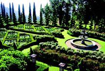 BELLOS JARDINES / Jardines de diversos países de gran belleza