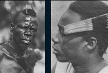 Chokwe | Cisakulo Combs