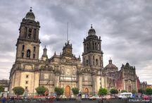 TEMPLOS DEL MUNDO / Catedrales, mezquitas, monasterios, iglesias, etc. y la belleza de su arquitectura.
