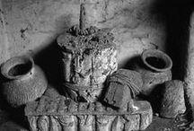 Edo | Ikegobo Altars