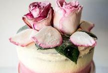 Cakes - Frosted¤ / by contentedme