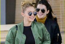 Celebrities in SICKY Eyewear / Celebrities spotted in Sicky Eyewear