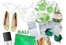 BÙSTA Inspiration / How to wear the incredible BÙSTA bags? Here is a showcase of our Polyvore sets and moodboards.