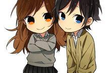 Chibi soo cute / Everything Chibi