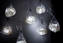 Lina Leal- WATER SERIES Installation / Installation Art