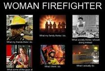 I Love Firefighting / As a Volunteer CFA Firefighter since 2004, Firefighting has become a major part of my life