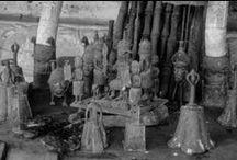 Edo | Aseberia Altars