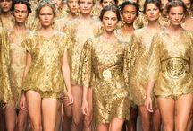 DORADO...ORO ...DORADO / Vestidos, bolsas, zapatos, accesorios,  y otros de reconocidos diseñadores. Do not pin more than 5 pins per day.