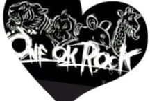 One Ok Rock  / Purely great...