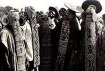 Bamileke | Mbap Mteng Masks