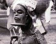 Chokwe | Chihongo Masks