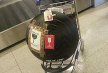HcT Around the world / Pic feedback from Pan player and HcT Stuff.