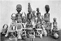 Bangwa   Lefem Figures