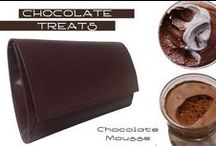 BÙSTA Bags - Chocolate Treats Collection