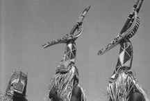 Kurumba | Adone Headdresses