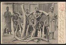Kongo | Loango Tusks
