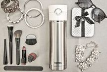 Looking Good On-The-Go / The most important accessory is your Thermos brand product. / by Thermos
