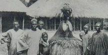 Baga | Nimba Headdresses
