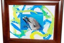 Why I Love Clearwater Marine Aquarium / Winter has Hope and I have CMA / by Kaleigh Rings