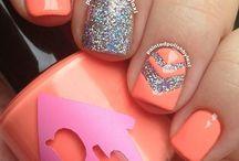 Nails. <3