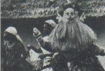 Fang   Ngontang Masks