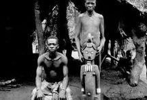 Igbo   Alusi Figures
