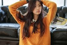 ~Korean Fashion~