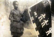 Fante | Asafo Frankaa Flags