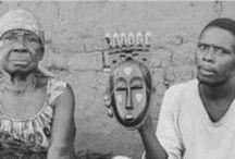 Baule | Mblo Masks
