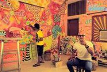 ManilRohit / ManilRohit is a collaborative brother-artist-duo of Manil Gupta and Rohit Gupta.