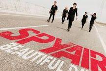 Spyair  / Love this band!