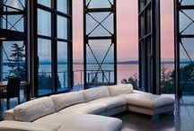 Industrial Interior design / Industrial Interior Design